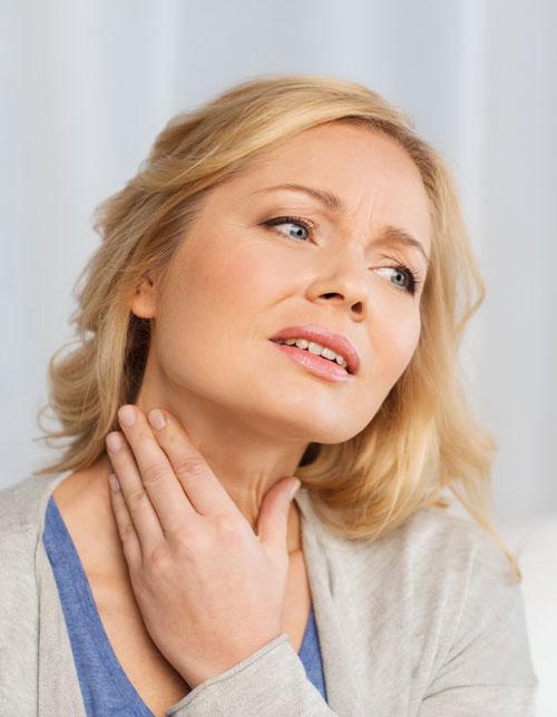 Chronic Pain Marysville WA Thyroid Pain